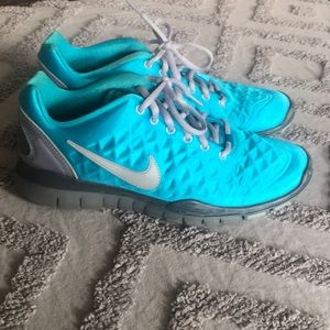 Nike Free TR Fit Size 10